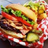 Truck 59 Burger